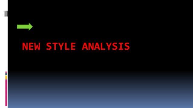 STYLE BULLETIN & LAYOUT