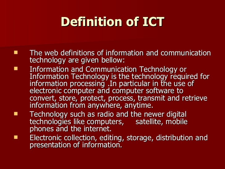 information on means of communication How communication works communication works by exchanging information or messages in very basic terms the sender makes a message, from an idea.