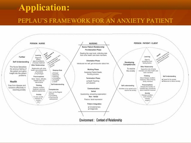 Application of Nursing Theories in Health Education