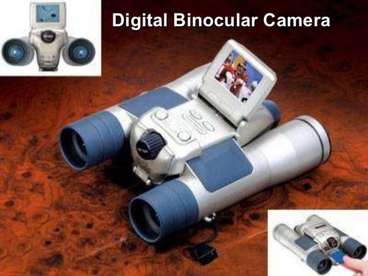 <ul><li>Snap 1.3 mega pixel photos with a digital binocular camera so powerful you can see a license plate 3 football fiel...