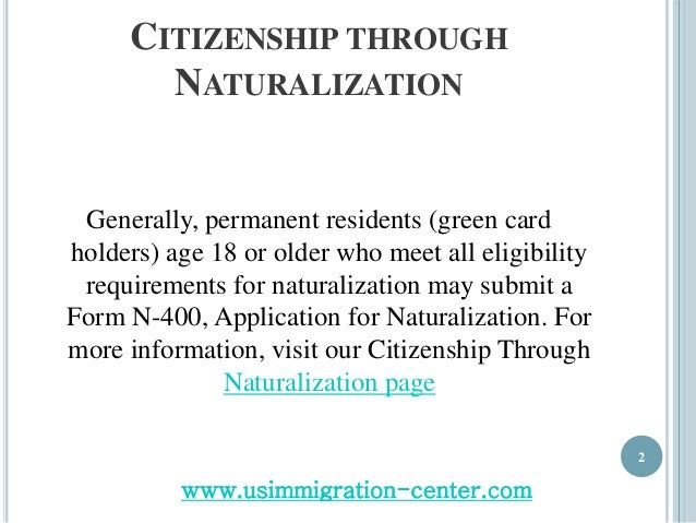 where to submit us citizenship application