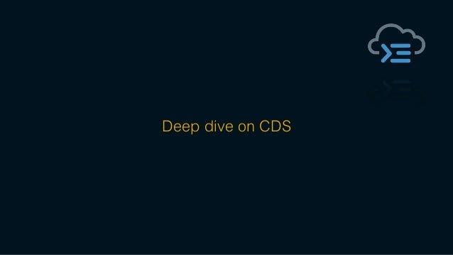 Deep dive on CDS