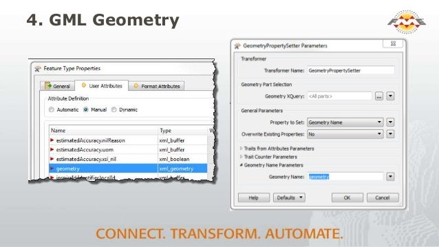Application schema gml writing gml geometry 11 ccuart Images