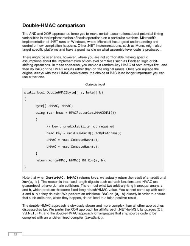 38 Chapter 5 Binary Encodings Binary encodings are commonly used to encode byte sequences into displayable, printable sequ...