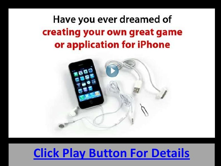 Click Play Button For Details<br />