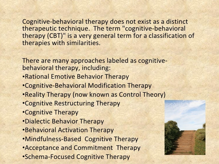 cognitive therapy essay Rev bras psiquiatr 200830(suppl ii):s54-64 cognitive therapy: foundations, conceptual models, applications and research fundamentos, modelos conceituais, aplicações e.