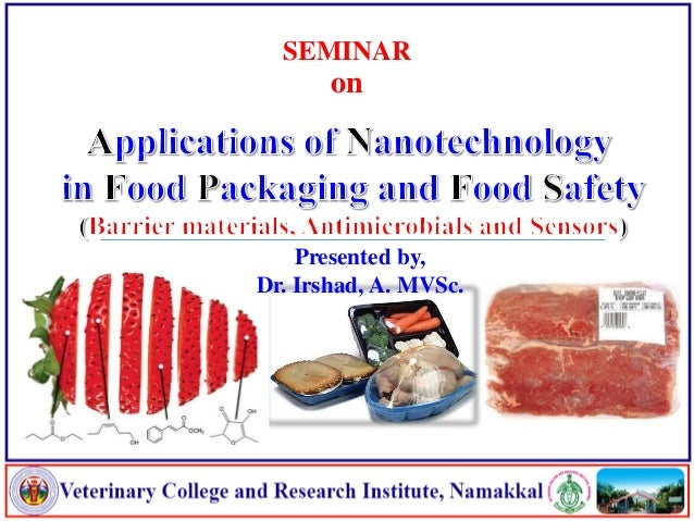 SEMINAR on Presented by, Dr. Irshad, A. MVSc.