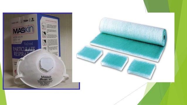 Applications Of Non Woven Fabrics