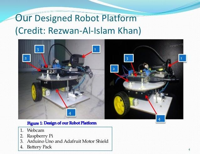 Vision Based Autonomous Mobile Robot Navigation