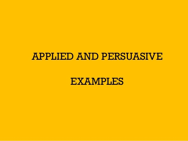 Applied And Persuasive Applications For Museums Slide 2