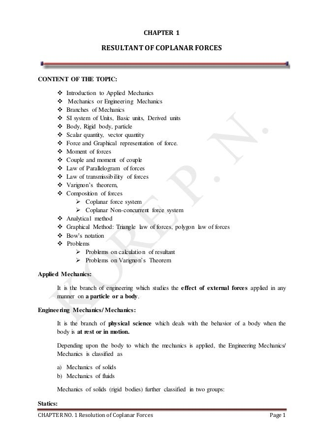 Strength Of Materials Rs Khurmi Pdf
