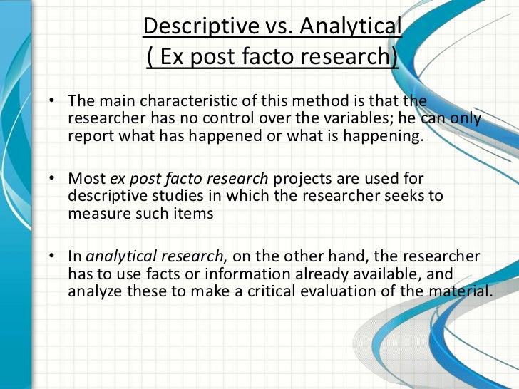 applied research method This very practical, how-to text provides the beginning researcher with the basics of applied behavior analysis research methods in 10 logical steps, this text covers all of the elements of single-subject research design and it provides practical information for designing, implementing, and evaluating studies.