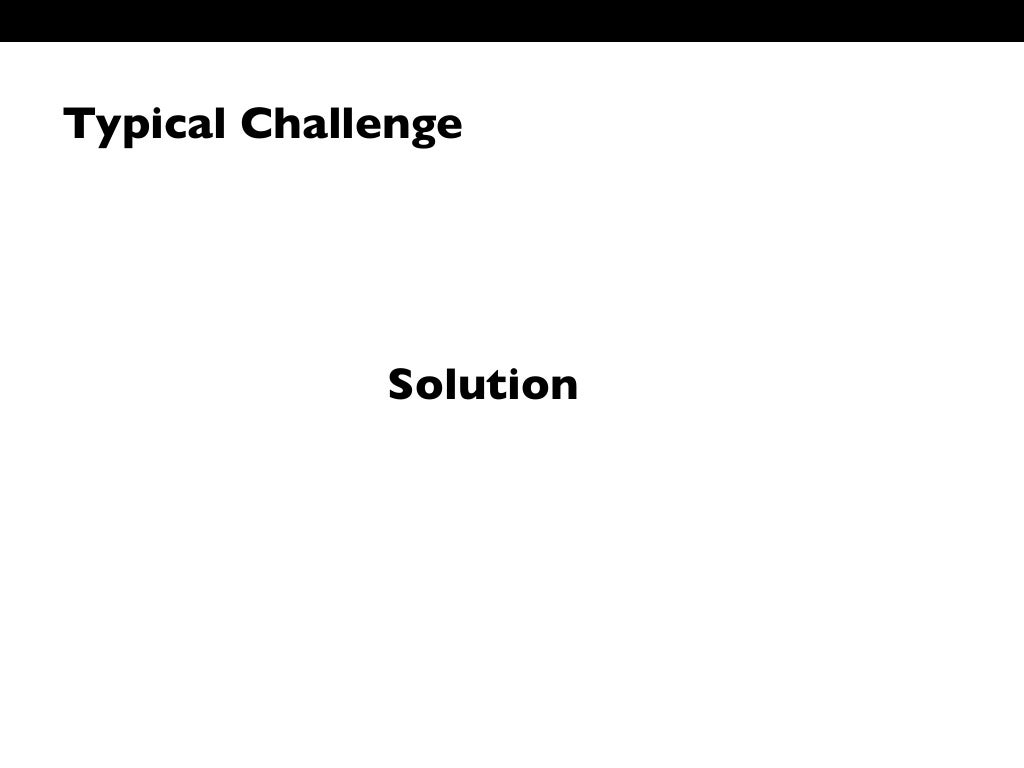 Solutions That Matter 1 Solutions