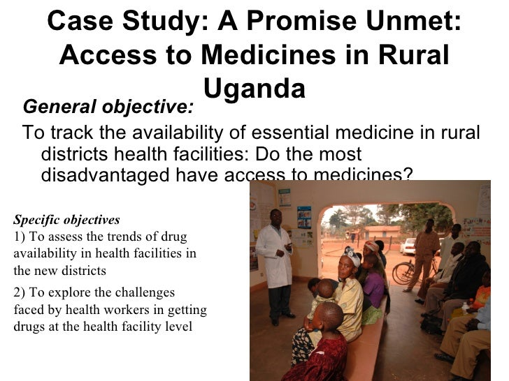 access to essential medicines in selected Policy implications that could help in amending policies to increase the access to essential medicines for india districts of delhi and five randomly selected.