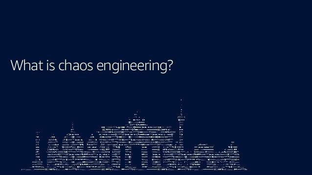 Applying principles of chaos engineering to Serverless (CodeMotion Berlin) Slide 3