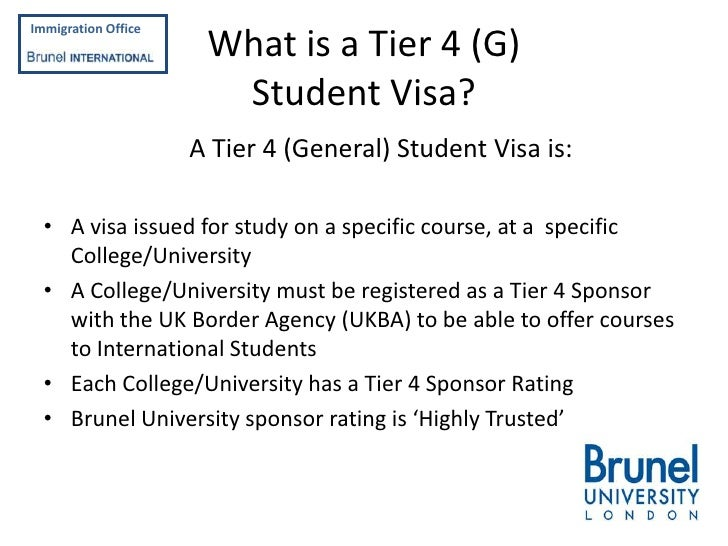 Applying for a tier 4 student visa thecheapjerseys Choice Image