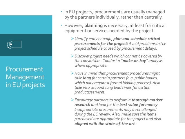 the 42 project management processes After project tasks are completed and the client has approved the outcome, an evaluation is necessary to highlight project success and/or learn from project history projects and project management processes vary from industry to industry however, these are more traditional elements of a project.