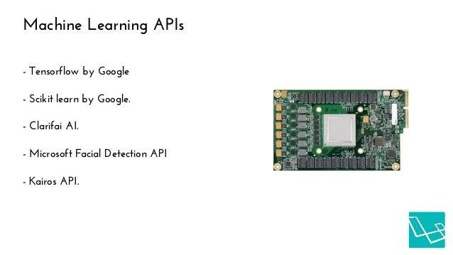 Applying machine learning to Laravel applications
