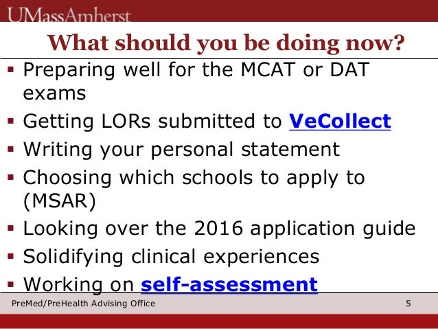 When Are Amcas Letters Of Recommendation Due
