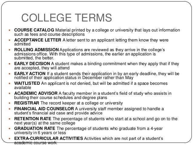 when do college acceptance letters arrive 11 1 12 applytexas essays college terms 25617 | 11112 applytexas essays college terms 7 638