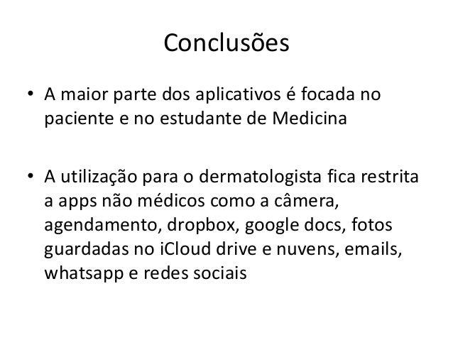 App médicos cbcd 2015