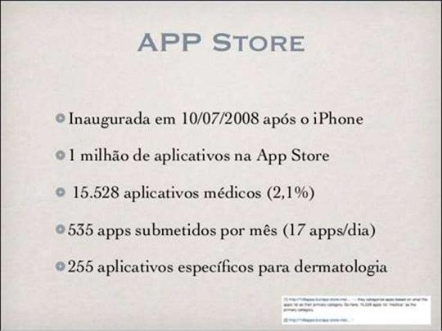 Google play > App store