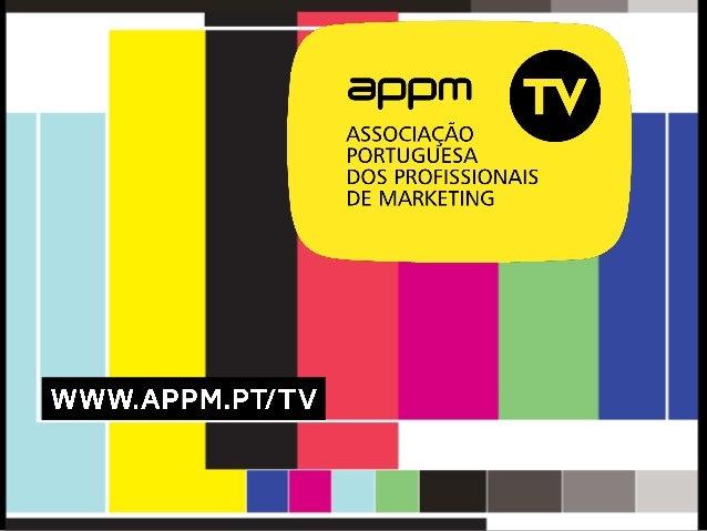 APPM TV / Marketing Insights