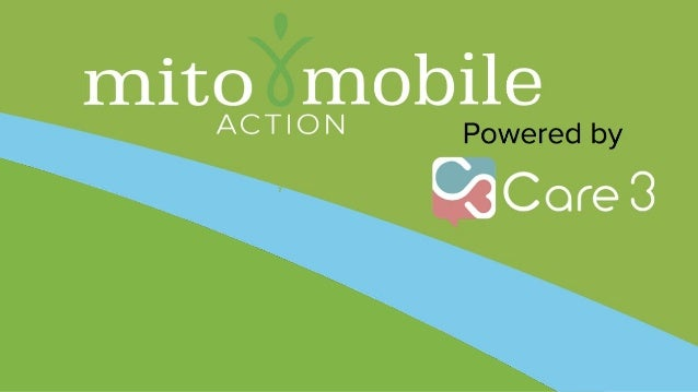 MitoAction Mobile MitoAction Mobile is your care planning and secure messaging solution for mitochondrial disease. Powered...