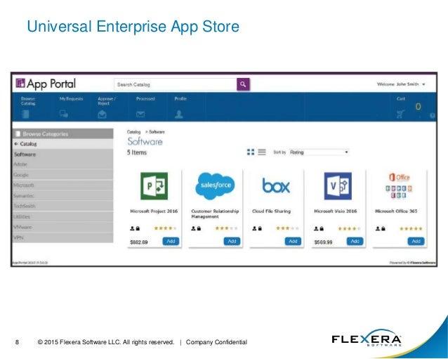 App portal webinar universal enterprise app store do more with less 8 ccuart Images