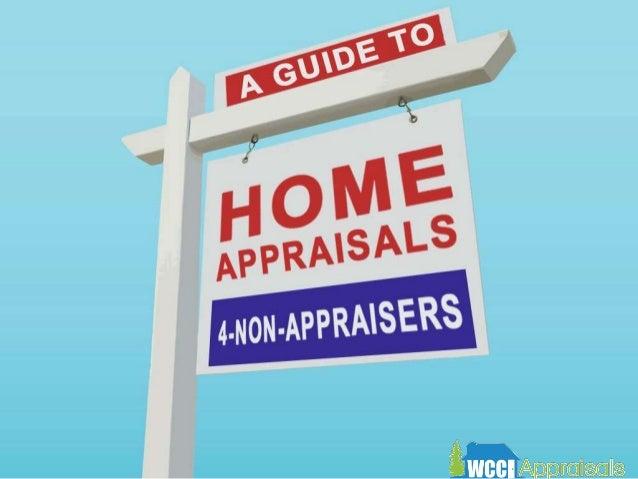 The Standard (1004) Appraisal