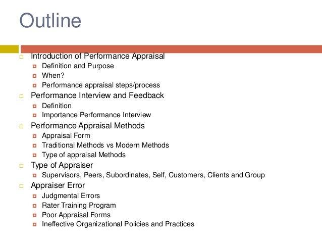 HRM 751 PERFORMANCE AND COMPENSATION MANAGEMENT (PERFORMANCE APPRAISAL) Nur  Izyan Binti Supandi 2012293352 BM7703CF; 2.