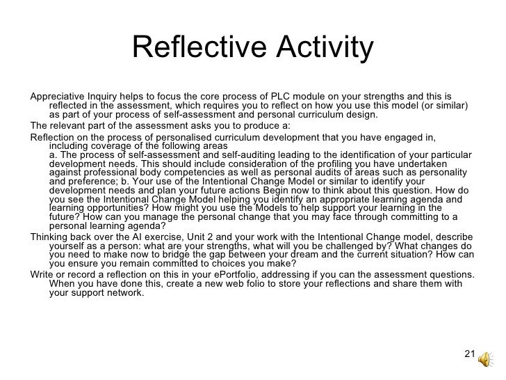 """reflected best self portrait A bit of self-reflection can help us become our best selves  participants then  create a """"best self portrait"""" based on the stories they receive."""