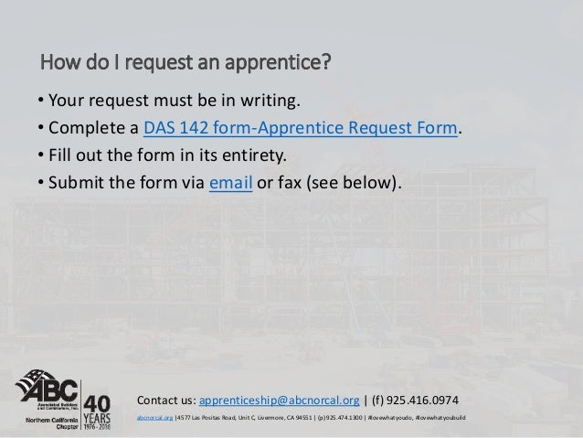 Apprentice Dispatching FAQ