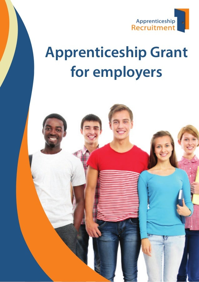 Apprenticeship Grant for employers