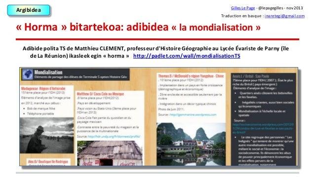 traduction en basque
