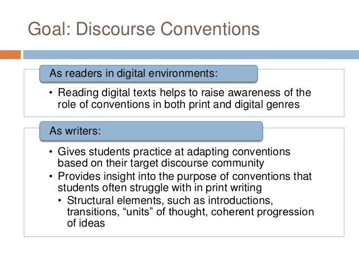 Mobile Ed: Discourse Analysis Bundle (2 courses)