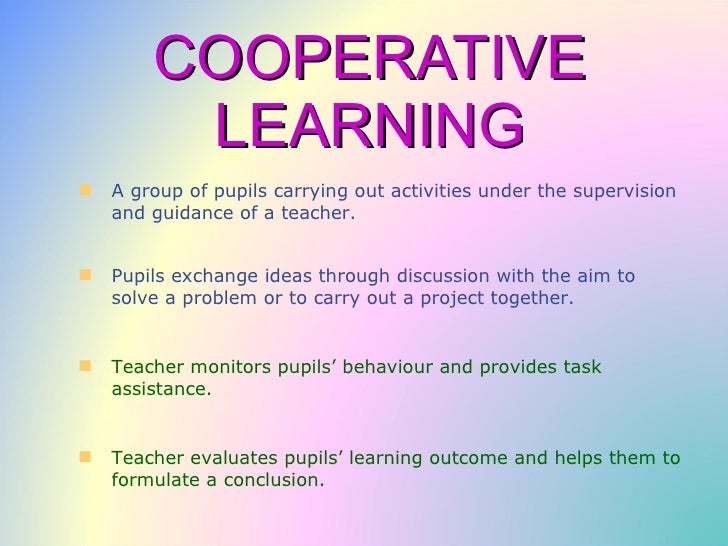 Approaches in teaching and learning mathematics