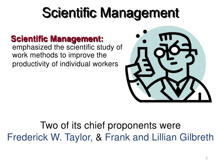 scientific management human relations This essay will discuss the application of two schools of management thought which are human relations movement and scientific management to improve effectiveness at a clothes store in hong kong.