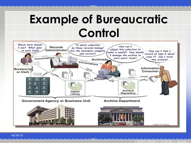 bureaucratic leadership style definition Autocratic leadership, also known as authoritarian leadership, involves high control and little group input learn about the pros and cons of this style.