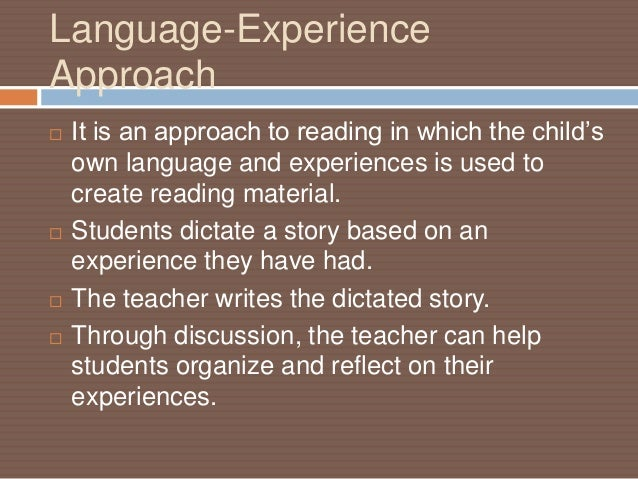 approaches to teaching reading Approaches to teaching reading - download as powerpoint presentation (ppt / pptx), pdf file (pdf), text file (txt) or view presentation slides online.