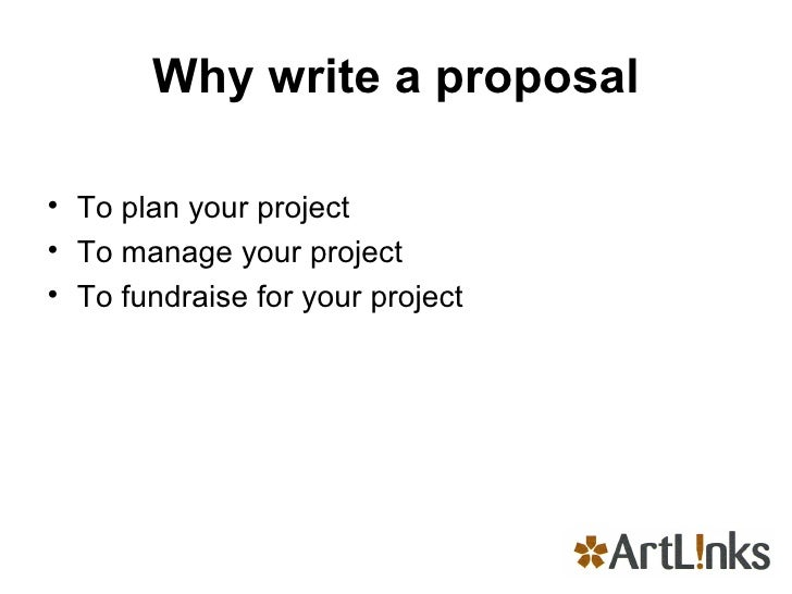 Approaching Galleries  Proposal Writing For Artists