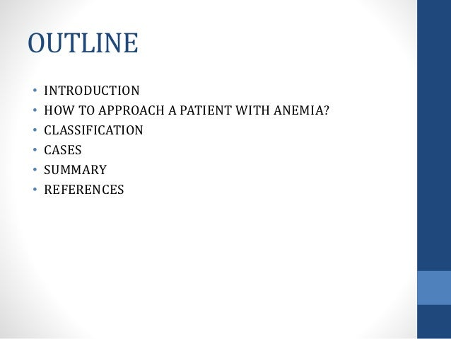an introduction to the symptoms and types of anemia affecting millions worldwide Sickle cell anemia is another well-known type of anemia this condition affects  millions of people worldwide it is a hereditary disease, passed on to children by .