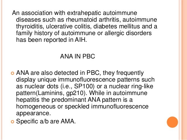 Approach To A Patient With Positive Ana Levels 40 Custom Positive Ana Homogeneous Pattern