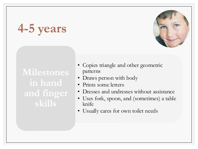 child development 4 5 Social development milestones: ages 1 to 4  whether you have an outgoing or shy little one, socialization is an important part of your child's overall development [a] baby's social.