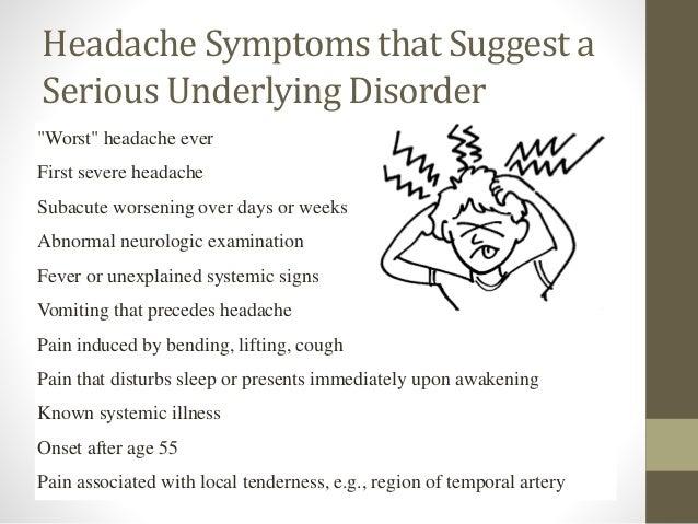 Complex Confusional Migraines