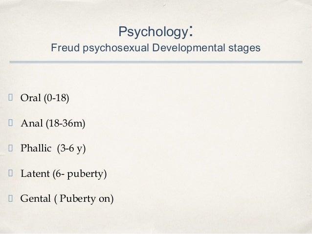 Phallic stage homosexuality statistics