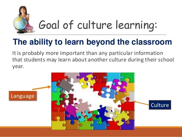 what role does culture play in bilingual education