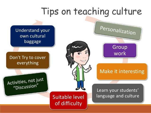 school culture impact on language teaching essay Culture in language learning and teaching  it is not until the 80s that the need of teaching culture in language classes is indicated,  the school, the.