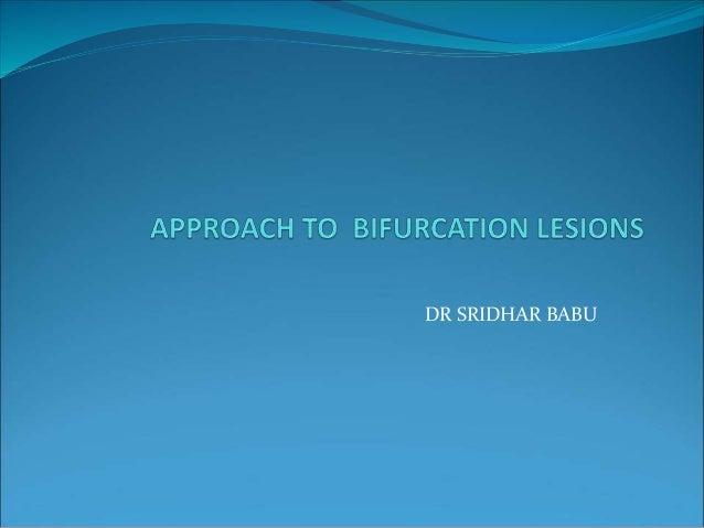 DR SRIDHAR BABU