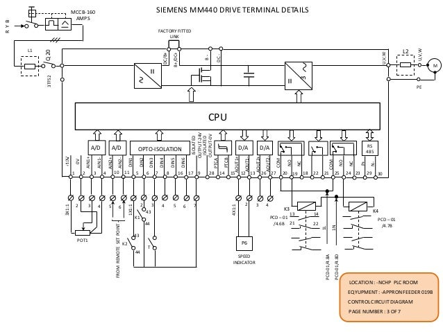 appron feeder common cktdiagram 3 638?cb=1415469175 appron feeder common ckt diagram siemens micromaster 440 control wiring diagram at bayanpartner.co